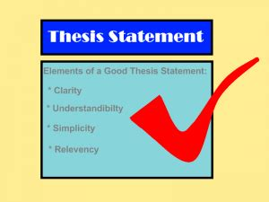 Dissertation Sample - Right Format & Structure MaxHomework